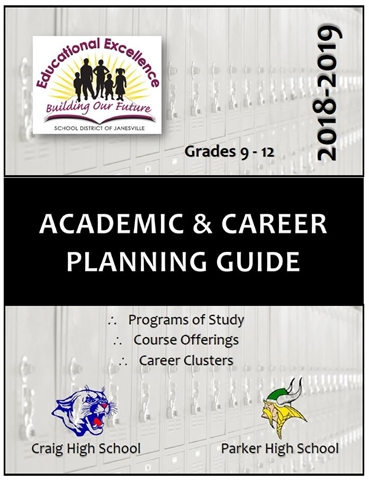 Academic & Career Planning Guide