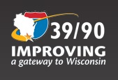 I-39/90 Freeway Expansion Project